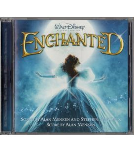 Enchanted - Soundtrack - CD