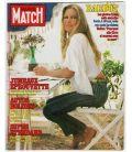 Paris Match N°1795 - 21 octobre 1983 - Ancien magazine français avec Brigitte Bardot