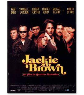 """Jackie Brown - 47"""" x 63"""""""