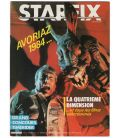 Starfix Magazine N°12 - Vintage february 1984 issue with Twilight Zone