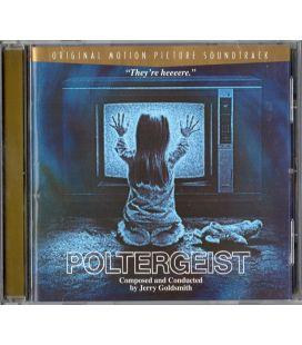 Poltergeist - Soundtrack - CD