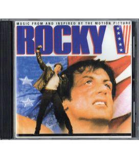 Rocky V - Soundtrack - CD