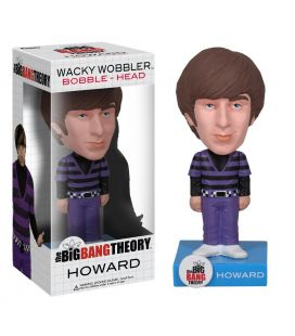The Big Bang Theory - Howard - Bobble-Head