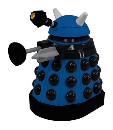 Docteur Who - Strategist Dalek - Figurine en vinyl Titans
