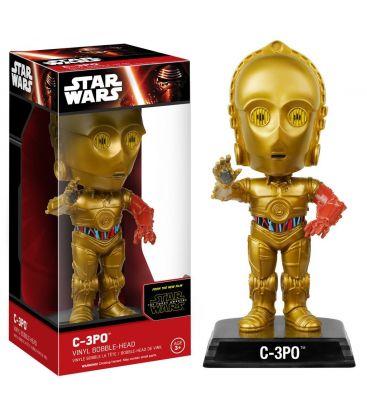 Star Wars : Episode 7 - Le réveil de la force - C-3PO - Bobble-Head