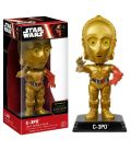 Star Wars: Episode VII - The Force Awakens - C-3PO - Bobble-Head