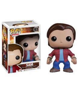 Supernatural - Sam - Vinyl Figure Pop!
