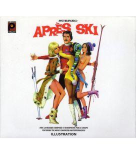 Après ski - Trame sonore - CD