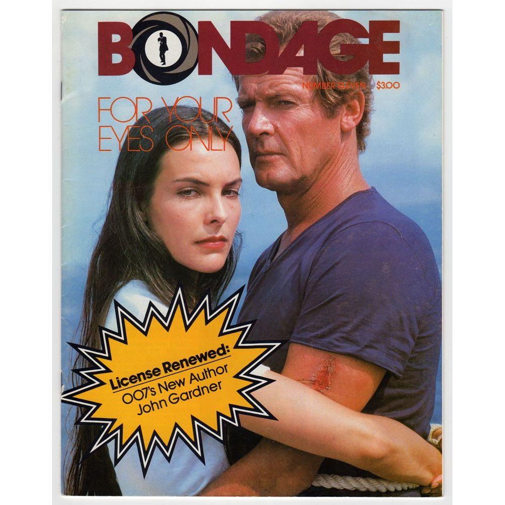 Magazine Bondage 15