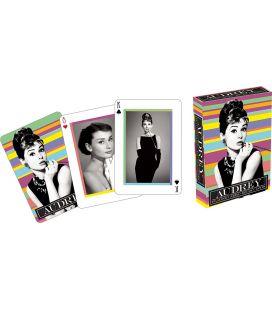 Audrey Hepburn - Jeu de cartes