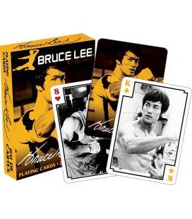 Bruce Lee - Jeu de cartes