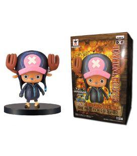 One Piece - Tony Tony Chopper DXF The Grandline Men vol.5 - Figurine manga