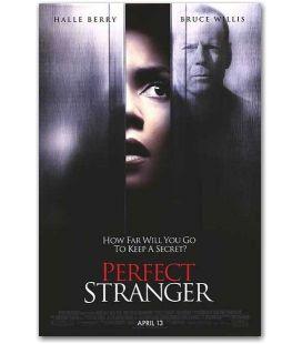 "Perfect Stranger - 27"" x 40"""