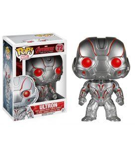 Avengers : l'ère d'Ultron - Ultron - Figurine Funko Pop!