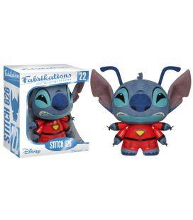 Lilo et Stitch - Stitch 626 - Peluche Fabrikations