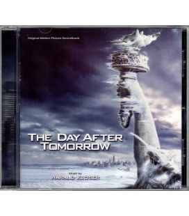 Le jour d'après - Trame sonore - CD