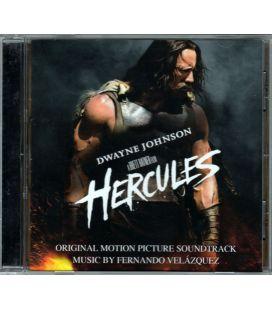 Hercule - Trame sonore - CD