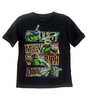 Teenage Mutant Ninja Turtles - T-shirt for child