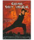 """Roméo doit mourir - 47"""" x 63"""""""