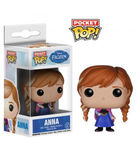La Reine des neiges - Anna - Figurine Pocket Pop!