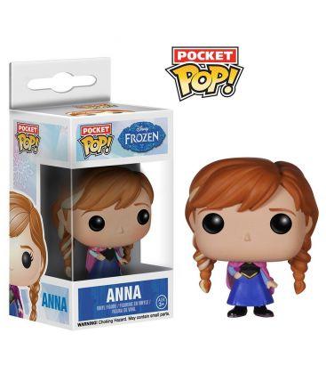 La Reine des neiges - Anna - Figurine Pocket Pop!