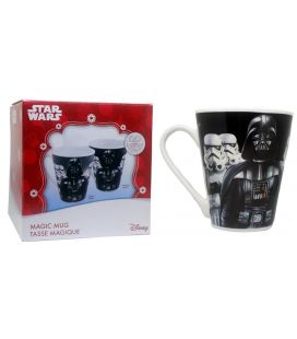 Star Wars - Tasse magique Darth Vader