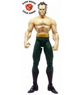 "Batman Hush - Ra's Al Ghul - Figurine 7"" DC Comics sans boite, loose (2005)"