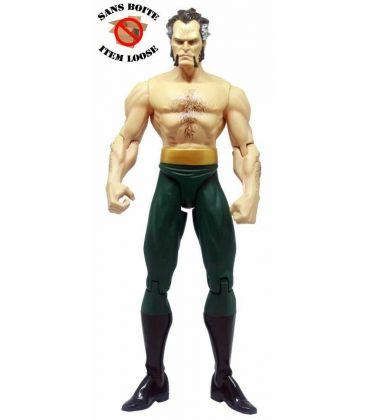 Batman Hush - Ra's Al Ghul - DC Comics 7-inch Action Figure Loose