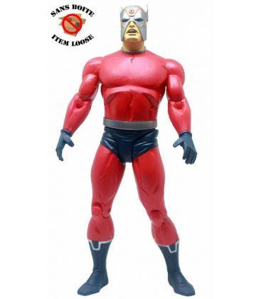 "New Gods - Orion - Figurine 7"" DC Comics sans boite, loose (2008)"
