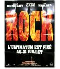 """The Rock - 47"""" x 63"""" - Large Original French Movie Poster"""