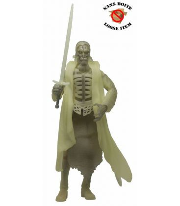 The Lord of the Rings: The Return of the King - The King of the Dead - 7-inch Action Figure Loose
