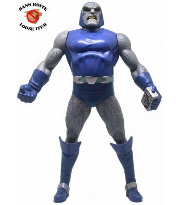 "Darkseid - Figurine 7"" DC Comics sans boite, loose (2001)"