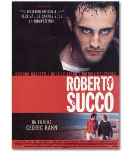 "Roberto Succo - 47"" x 63"""
