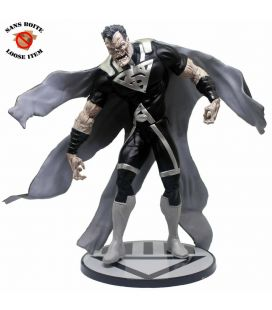 "Blackest Night - Earth-2 Superman - Figurine 7"" DC Comics sans boite (2009)"