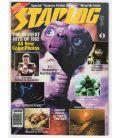 Starlog N°64 - Novembre 1982 - Ancien magazine américain avec E.T.