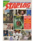 Starlog Magazine N°48 - Vintage July 1981 issue with George Lucas