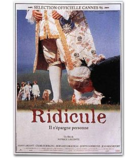 "Ridicule - 47"" x 63"""