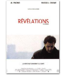"""Révélations - 47"""" x 63"""""""