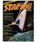 Starlog Magazine N°5 - Vintage May 1977 issue