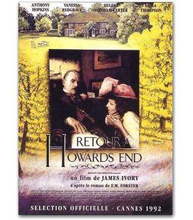 """Retour à Howards End - 47"""" x 63"""""""