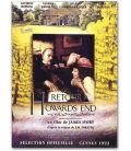 """Howards End - 47"""" x 63"""" - French Poster"""