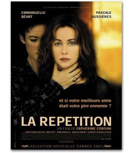 """La Répétition - 16"""" x 21"""""""