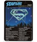 Starlog N°20 - Mars 1979 - Ancien magazine américain avec Superman
