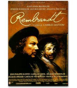 "Rembrandt - 47"" x 63"""