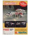 Starlog Magazine N°21 - Vintage April 1979 issue with Buck Rogers