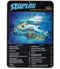 Starlog N°22 - Mai 1979 - Ancien magazine américain avec Roger Moore