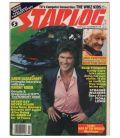 Starlog N°79 - Février 1984 - Ancien magazine américain avec David Hasselhoff