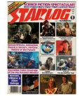 Starlog Magazine N°84 - Vintage July 1984 issue with Gremlins