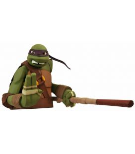Teenage Mutant Ninja Turtles - Donatello - Vinyl Bank