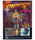 Fantastic Films Magazine N°2 - Vintage June 1978 issue with Superman